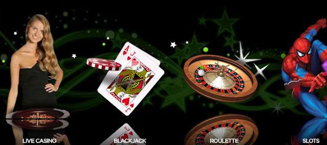 Bandar poker online kekinian yang popular tahun 2018