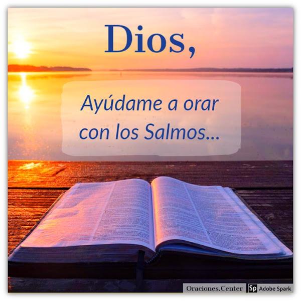 Cómo Orar con los Salmos