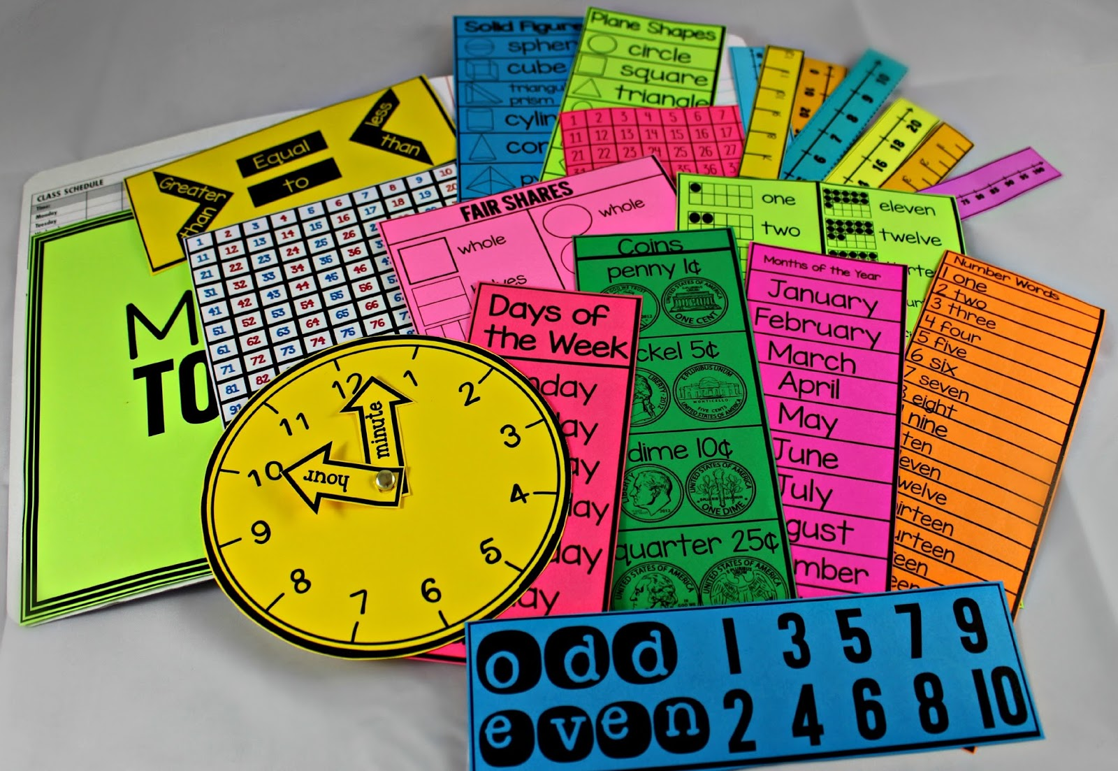 math tools for reference tunstall s teaching tidbits