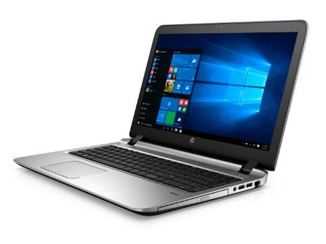 HP ProBook 430 G3 Universal Port Replicator Driver