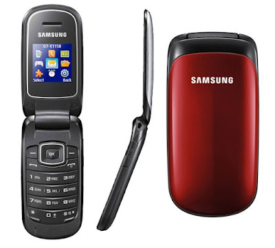Daftar Harga Beberapa Tipe Handphone Samsung Jadul (Jaman Dulu)