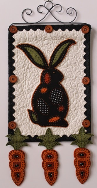 Tales From The Raspberry Rabbits Quilting Arts Tv Series