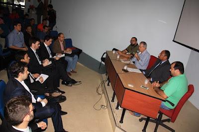 MPF/RO trata de proteção às terras indígenas em reunião
