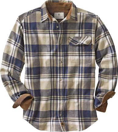 Men's Flannel Shirts in Australia