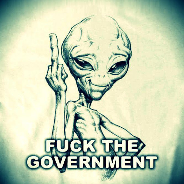 Fuck Tha Government 91