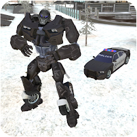 Iron Bot Mod Apk