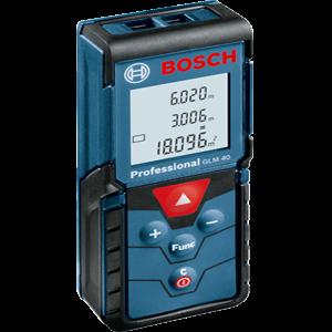 Máy đo khoảng cách Bosch GLM40