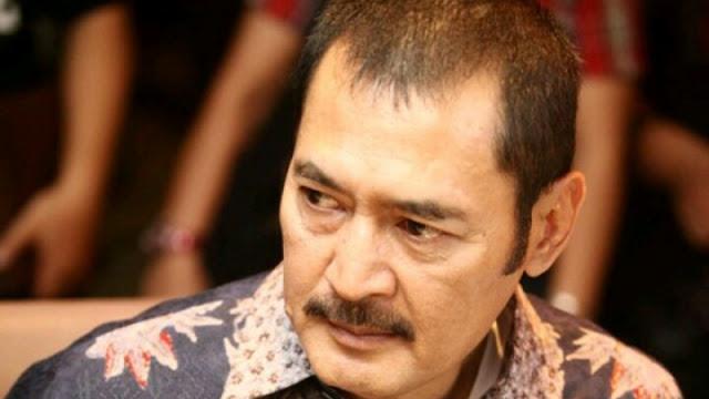 Dicekal ke Luar Negeri, Putera Presiden Soeharto Gugat Menkeu