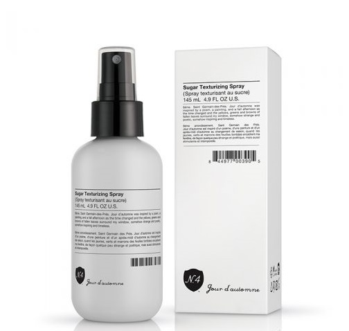 Review  Number 4 High Performance Hair Care Sugar Texturizing Spray ... b015be85002