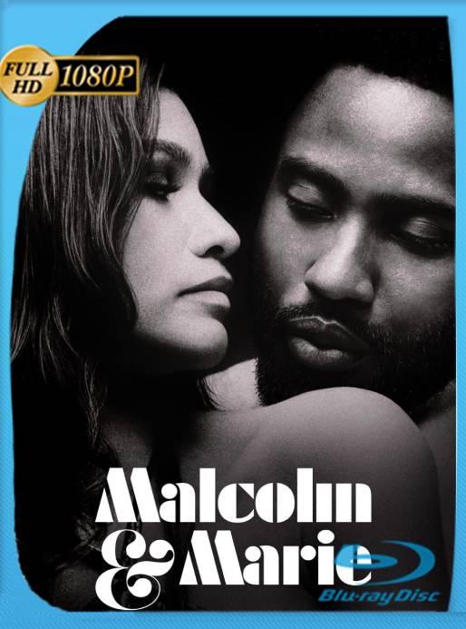 Malcolm y Marie (2021) WEB-DL [1080p] Latino [GoogleDrive] Ivan092