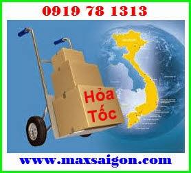 Công ty vận chuyển nhanh hàng hóa thư từ trong ngày nhanh và uy tín nhất