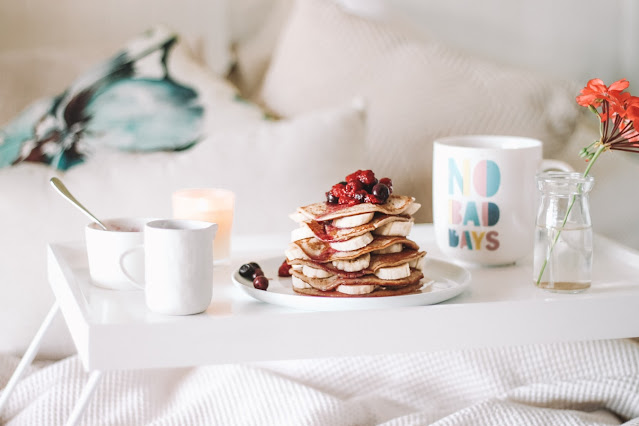 4 tips for a perfect staycation at home