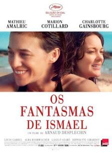 Os Fantasmas de Ismael - Poster & Trailer