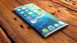 ΘΑ ΠΑΘΕΤΕ ΣΟΚ με το iPhone 8 Plus: Κυρτή edge-to-edge οθόνη 5,8 ιντσών