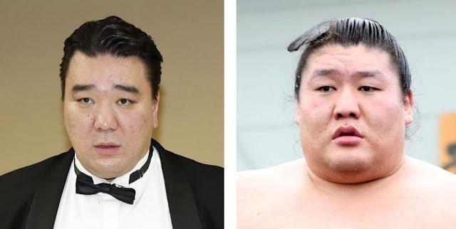 Mantan Pesumo Yokozuna Harumafuji Digugat Rp Rp 3,1 Miliar oleh Takanoiwa
