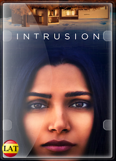 Intrusión (2021) DVDRIP LATINO