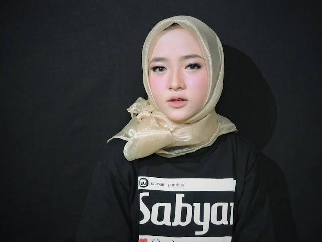 Biodata Nissa Sabyan Sang Penyanyi Cantik Bergenre Arabian