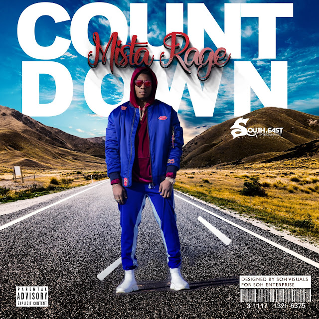 Video: Mista Rage – Countdown