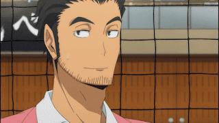 Hellominju.com : ハイキュー!! アニメ 2期 和久谷南高校セッター 『花山一雅(CV: 木内太郎)』 | Haikyū!! Hanayama Kazumasa | Hello Anime !