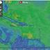 La Onamet pronostica domingo lluvioso por onda tropical y vaguada