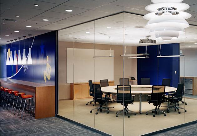 boehringer ingelheim office interior design 2