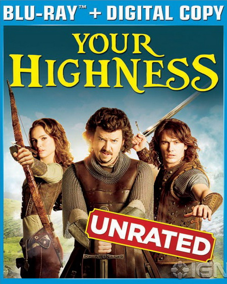 Pictures Of Your Highness Unrated Rock Cafe