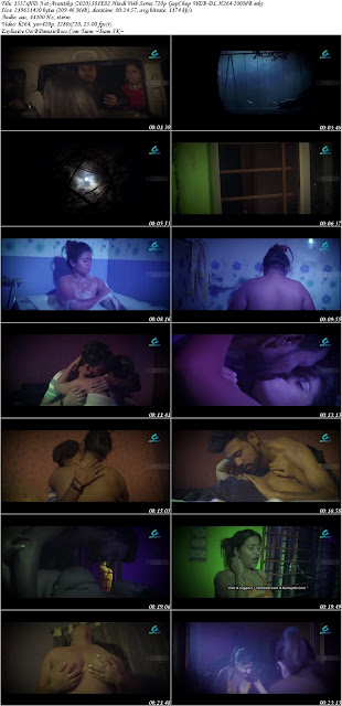 Avantika (2020) Gupchup Hindi S01 Unrated Webseries 480p HDRip