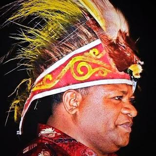 PGGJ Mendukung Upaya Penegakan Hukum Tegas Terhadap KKB Papua