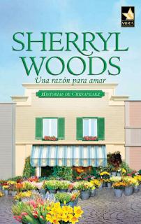 Sherryl Woods - Una Razón Para Amar