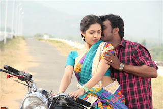 Nehaa Vikram Jagathish Dharmaraj Risha starring Ondikatta Tamil Movie Stills  0005.jpg