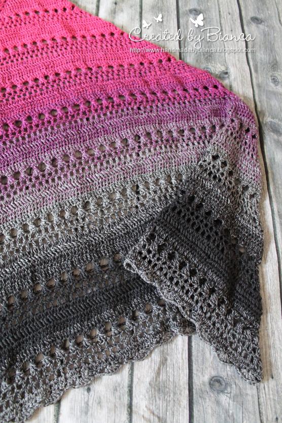 Handmade By Bianca Hilfe Mich Hat Der Bobbel Wolle Virus Erwischt