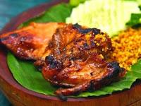 Resep Mudah Cara membuat Ayam Bakar Wong Solo