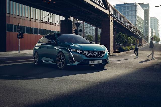 2021 Yılı İçerisinde Peugeot Ürün Gamının %70'i Elektrikli Olacak