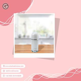 (BISA COD) Produsen Deodorant Untuk Memutihkan Ketiak Wanita