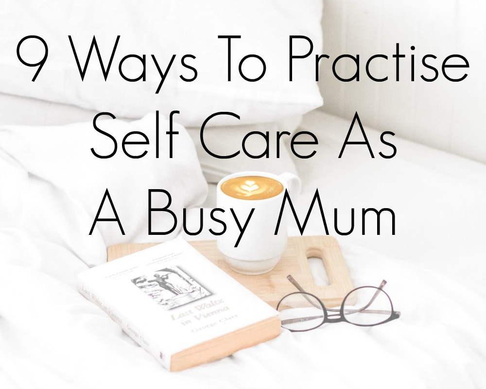 Self Care is so important. Your needs are so important, and you need to take good care of yourself. It helps your confidence, self esteem and helps to build a healthy relationship with yourself. Self Care will make you feel better about yourself, and promote positivity in your life. When you are a mum, self care can be trickier. Harder to find the time to do it, knowing you've got a million and one other things to do. But don't forget, you are needed. Your child need you to be there, to be happy, to be strong. They depend on you, and you matter. Taking that time out just for you, is so important.