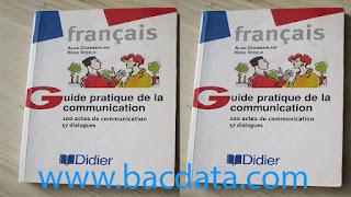 guide Pratique et communication francais avec format pdf