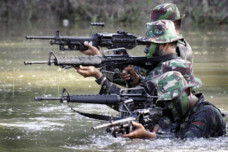 Dalam Senyap, TNI Akhirnya Kuasai Tiga Distrik di Nduga!