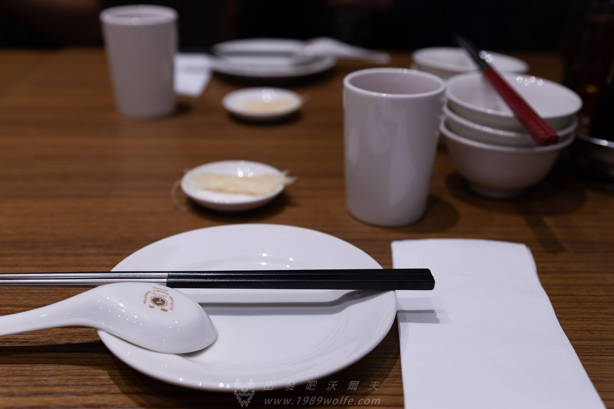 米其林美食 鼎泰豐
