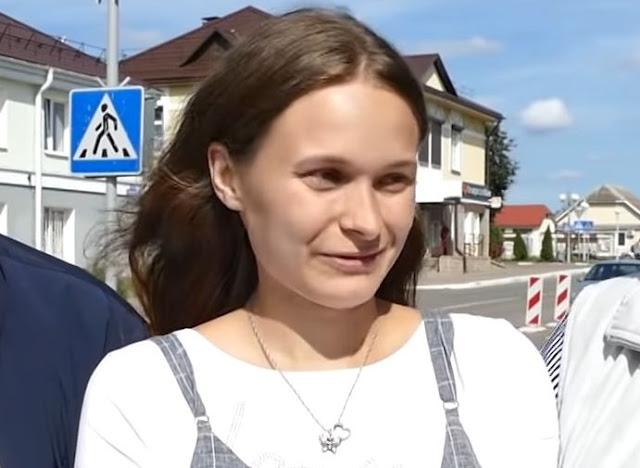 Спустя 20 лет нашлась девочка, которая потерялась в электричке Минск-Осиповичи в 1999-м