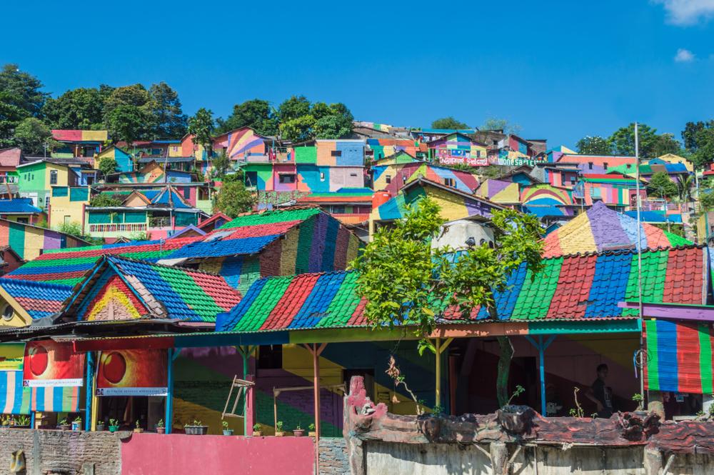 Rekomendasi 4 Tempat Wisata Paling Hits Di Semarang