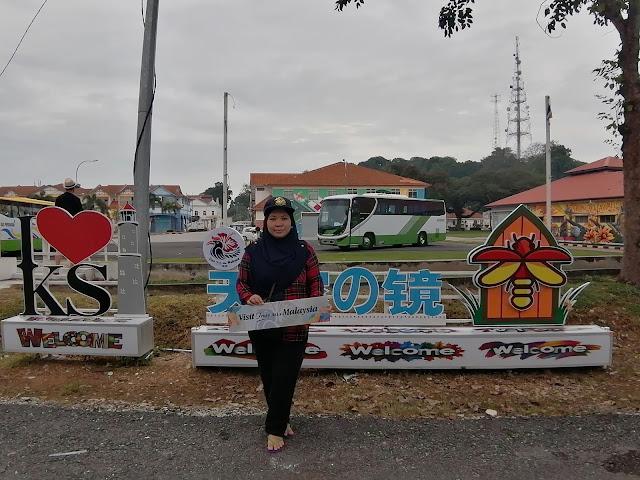 Sky Mirror Kuala Selangor Swafoto Terbaik Di Timbunan Beting Pasir
