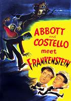 Abbott and Costello Meet Frankenstein 1948 English 720p BluRay