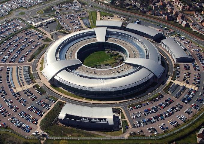 Spooks warn of smart-city cyber vulnerability.