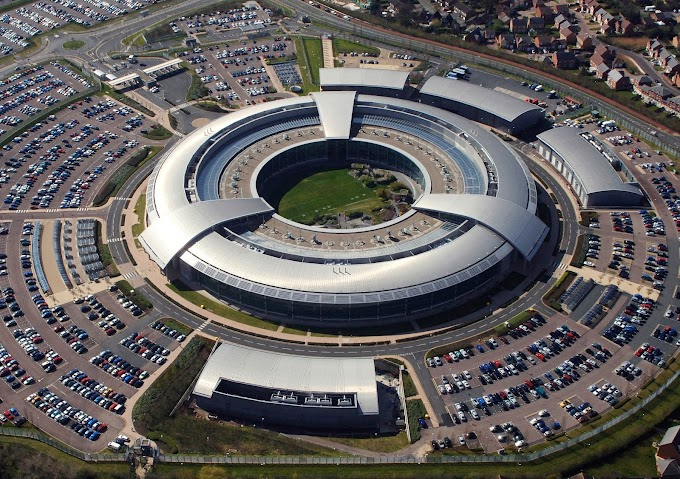 GCHQ: West faces Moment of Reckoning