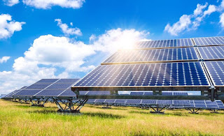 NTPC Renewables Energy Signed PPA with GUVNL