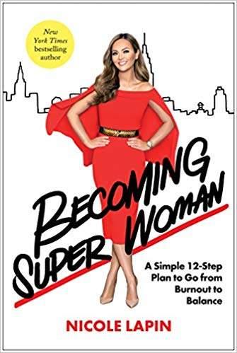 nicole lapin-becoming superwoman