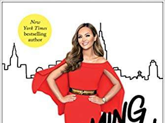 Book Review Wednesday: Becoming Superwoman by Nicole Lapin