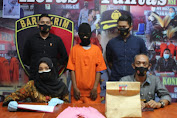 Bermodal Rp10 Ribu, Pria Bireuen Cabuli Anak Dibawah Umur Di Banda Aceh