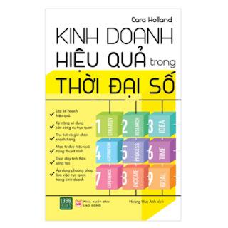Kinh Doanh Hiệu Quả Trong Thời Đại Số ebook PDF EPUB AWZ3 PRC MOBI
