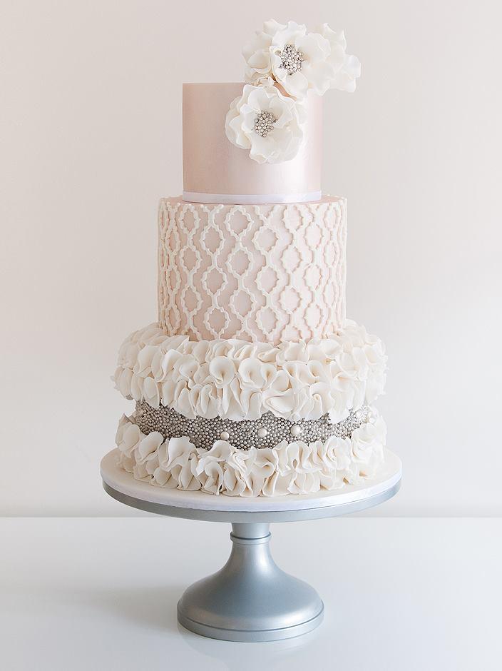 weddings cakes melbourne vic